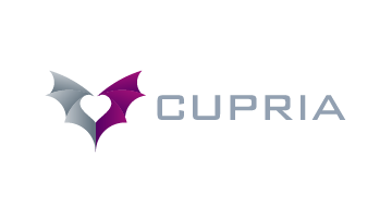 Logo for Cupria.com