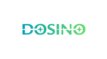 Logo for Dosino.com