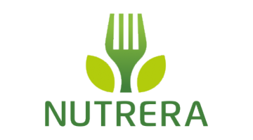 Logo for Nutrera.com