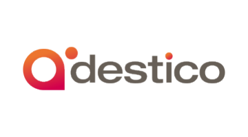 Logo for Destico.com