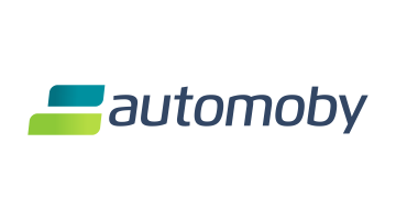 Logo for Automoby.com