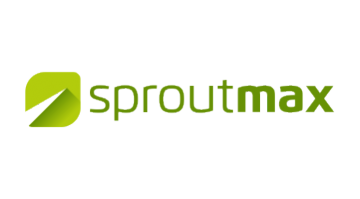 Logo for Sproutmax.com