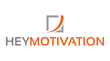 Logo for Heymotivation.com