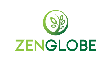 Logo for Zenglobe.com