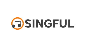 Logo for Singful.com