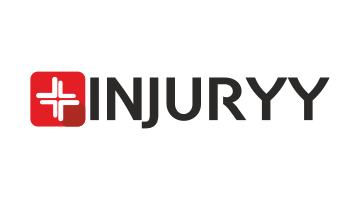 Logo for Injuryy.com