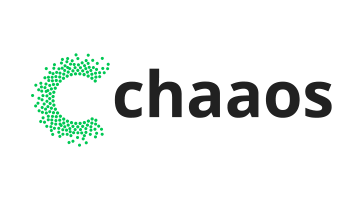 Logo for Chaaos.com