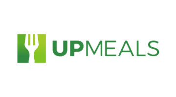 Logo for Upmeals.com