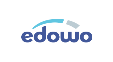 Logo for Edowo.com