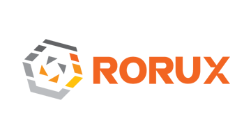 Logo for Rorux.com