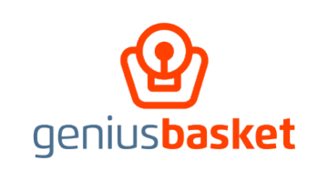 Logo for Geniusbasket.com