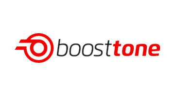 Logo for Boosttone.com