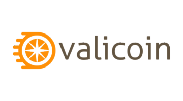 Logo for Valicoin.com