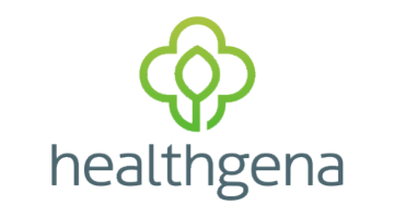 Logo for Healthgena.com