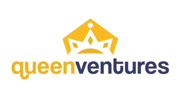 Logo for Queenventures.com