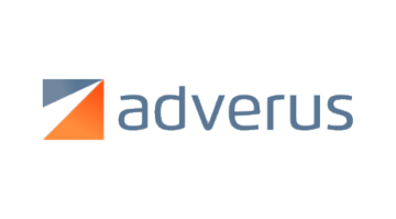 Logo for Adverus.com