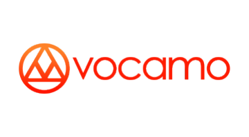 Logo for Vocamo.com