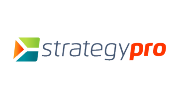 Logo for Strategypro.com