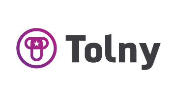 Logo for Tolny.com