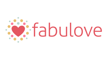 Logo for Fabulove.com