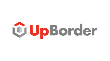 Logo for Upborder.com