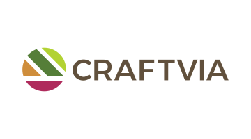 Logo for Craftvia.com