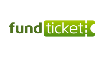 Logo for Fundticket.com
