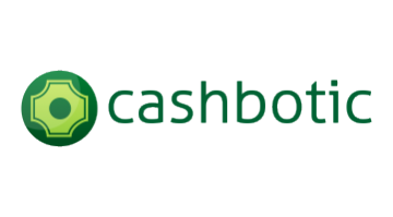 Logo for Cashbotic.com