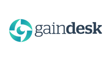 Logo for Gaindesk.com