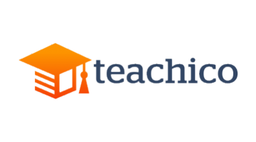 Logo for Teachico.com