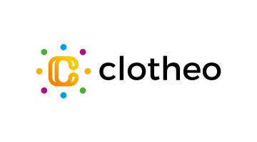 Logo for Clotheo.com