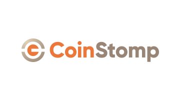 Logo for Coinstomp.com