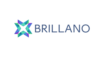 Logo for Brillano.com