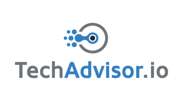 Logo for Techadvisor.io
