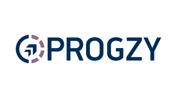 Logo for Progzy.com