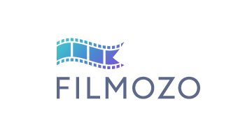 Logo for Filmozo.com