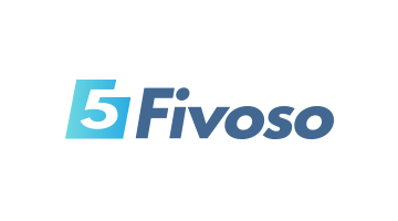 Logo for Fivoso.com
