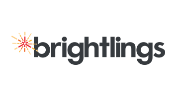 Logo for Brightlings.com