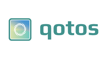 Logo for Qotos.com