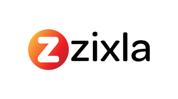 Logo for Zixla.com