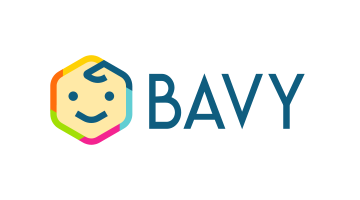 Logo for Bavy.com