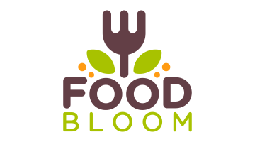 Logo for Foodbloom.com