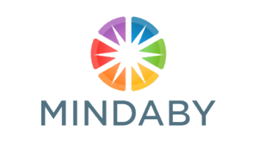 Logo for Mindaby.com
