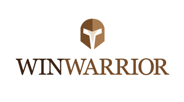 Logo for Winwarrior.com