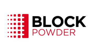 Logo for Blockpowder.com