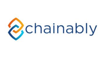 Logo for Chainably.com