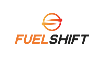 Logo for Fuelshift.com