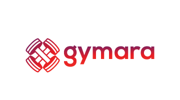 Logo for Gymara.com