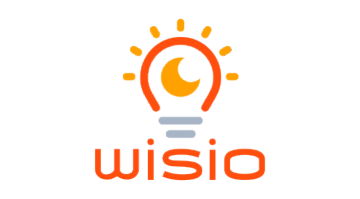 Logo for Wisio.com