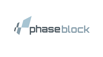 Logo for Phaseblock.com